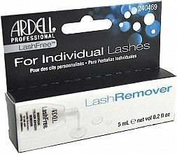 Voňavky, Parfémy, kozmetika Prostriedok pre odstranenia falošných rias - Ardell LashFree Eyelash Remover