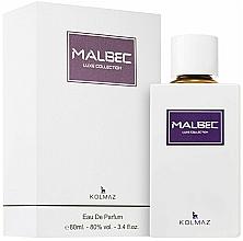 Voňavky, Parfémy, kozmetika Kolmaz Malbec Luxe Collection - Parfumovaná voda