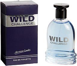 Voňavky, Parfémy, kozmetika Street Looks Wild Challenge - Toaletná voda