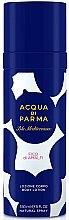 Voňavky, Parfémy, kozmetika Acqua di Parma Blu Mediterraneo Fico di Amalfi - Sprejový lotion na telo