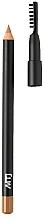 Voňavky, Parfémy, kozmetika Ceruzka na obočie - MTJ Cosmetics Eyebrow Pencil