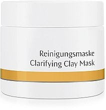 Voňavky, Parfémy, kozmetika Maska na tvár - Dr. Hauschka Clarifying Clay Mask