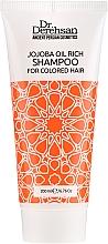 Voňavky, Parfémy, kozmetika Šampón pre farbené vlasy - Hristina Cosmetics Dr. Derehsan Shampoo