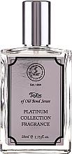 Voňavky, Parfémy, kozmetika Taylor of Old Bond Street Platinum Collection Fragrance - Kolínska voda