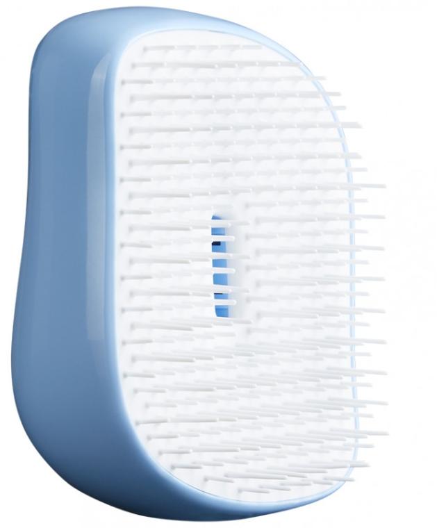 Kompaktná kefka na vlasy - Tangle Teezer Compact Styler Disney Frozen Brush — Obrázky N2