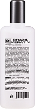 Kondicionér na vlasy - Brazil Keratin BIO Marula Organic Conditioner — Obrázky N4
