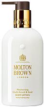 Voňavky, Parfémy, kozmetika Molton Brown Mesmerising Oudh Accord & Gold - Lotion na ruky