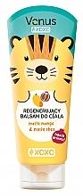 Voňavky, Parfémy, kozmetika Balzam na telo s mangom a bambuckým maslom - Venus XOXO Repair Body Balm Mango