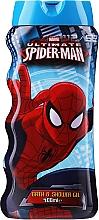 Voňavky, Parfémy, kozmetika Detský sprchový gél - VitalCare Spiderman Shower Gel
