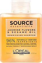 Voňavky, Parfémy, kozmetika Šampón - L'Oreal Professionnel Source Essentielle Nourishing Shampoo