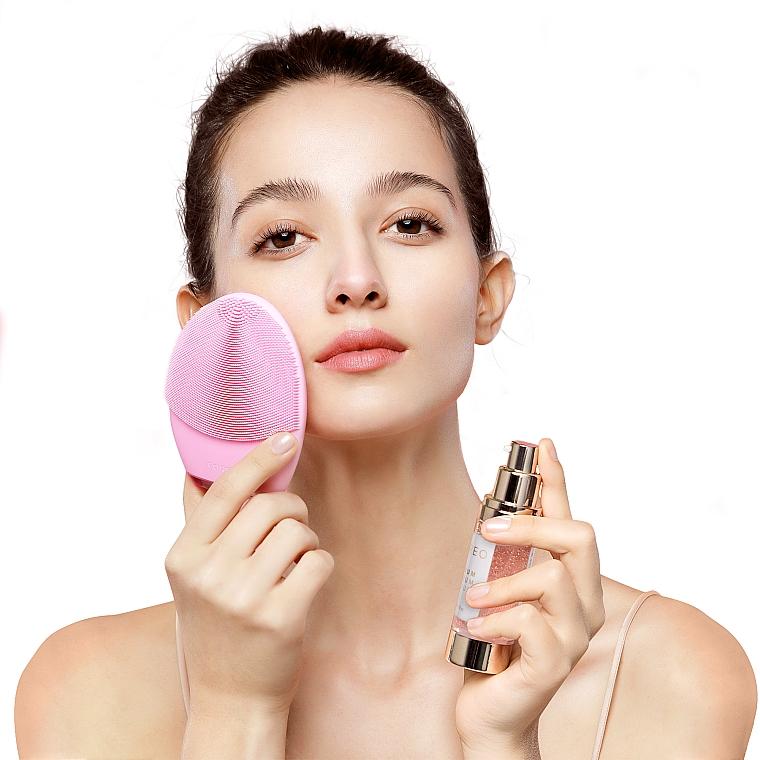 Mikrokapsúlové sérum na udržanie mladistvej pokožky - Foreo Serum Serum Serum — Obrázky N4