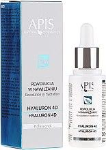 Voňavky, Parfémy, kozmetika Kyselina hyalurónová - APIS Professional 4D Hyaluron