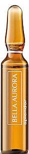 Ampulka s kyselinou hyalurónovou a vitamínom C - Bella Aurora Splendor Booster Vitamin C + Hyaluronic Acid Ampoule