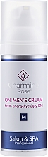 Voňavky, Parfémy, kozmetika Energetický krém pre mužov - Charmine Rose On! Men's Cream