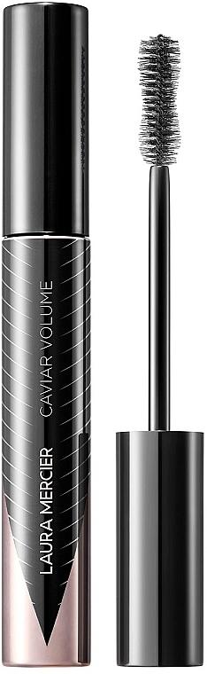 Objemová maskara - Laura Mercier Caviar Volume Panoramic Mascara