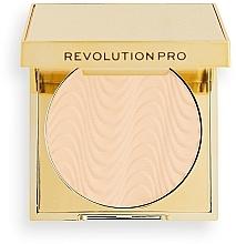 Voňavky, Parfémy, kozmetika Púder na tvár - Revolution Pro CC Perfecting Pressed Powder