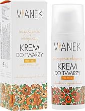 Voňavky, Parfémy, kozmetika Nočný výživný krém na tvár - Vianek Nourishing Night Cream