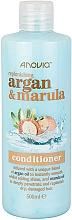 Voňavky, Parfémy, kozmetika Kondicionér na vlasy s arganovým olejom a marulou - Anovia Conditioner Argan & Marula