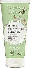 Voňavky, Parfémy, kozmetika Hydratačný detský krém - Naturabella Baby Moisturizing Soothing Cream