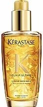 Voňavky, Parfémy, kozmetika Univerzálny termálny olej - Kerastase Elixir Ultime L'Huile Originale