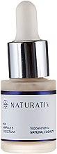 Voňavky, Parfémy, kozmetika Sérum pre oblasť okolo očí - Naturativ ecoAmpoule 5 Eye Serum