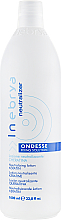 Voňavky, Parfémy, kozmetika Neutralizér pre trvalú onduláciu - Inebrya Ondesse Fixing Solution Neutralizing Lotion Keratin