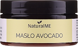 Voňavky, Parfémy, kozmetika Avokádové maslo - NaturalME