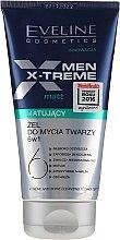 Voňavky, Parfémy, kozmetika Matovací gél na tvár - Eveline Cosmetics Men Extreme
