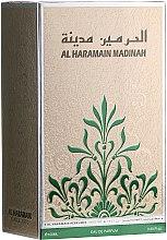 Voňavky, Parfémy, kozmetika Al Haramain Madinah - Parfumovaná voda