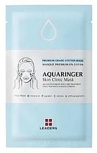 Voňavky, Parfémy, kozmetika Hydratačná maska - Leaders Aquaringer Skin Clinic Mask