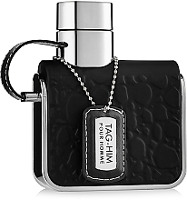 Voňavky, Parfémy, kozmetika Armaf Tag Him For Men - Toaletná voda