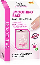Voňavky, Parfémy, kozmetika Vyrovnávajúca báza pre nechty - Golden Rose Nail Expert Smoothing Base Nail Foundation