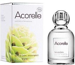 Voňavky, Parfémy, kozmetika Acorelle Terre de Cedre - Parfumovaná voda