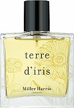 Voňavky, Parfémy, kozmetika Miller Harris Terre d'Iris - Parfumovaná voda
