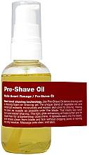 Voňavky, Parfémy, kozmetika Olej na použitie pred holením - Recipe For Men Pre-Shave Oil
