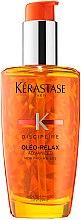 Voňavky, Parfémy, kozmetika Neoplachovací olej na vyhladenie vlasov - Kerastase Discipline Oleo-Relax Advanced Morpho-Huiles