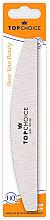 Voňavky, Parfémy, kozmetika Pilník na nechty 100/180, 77869 - Top Choice