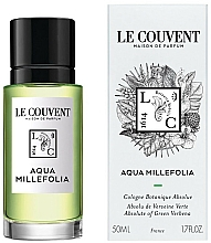Voňavky, Parfémy, kozmetika Le Couvent des Minimes Aqua Millefolia - Toaletná voda