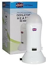 Voňavky, Parfémy, kozmetika Ohrievač vosku RE00009 - Ronney Professional Depilatory Heater