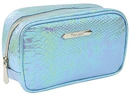 """Voňavky, Parfémy, kozmetika Kozmetická taška """"Blue Crocco"""" malá 4990, modrá - Donegal"""