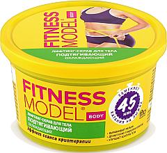 Voňavky, Parfémy, kozmetika Liftingový scrub na telo, chladiaci - Fito Kosmetik Fitness Model