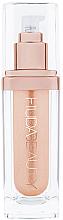 Voňavky, Parfémy, kozmetika Univerzálny tekutý highlighter na tvár a telo - Huda Beauty N.Y.M.P.H. All Over Body Highlighter (Luna)