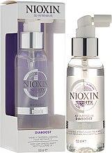 Voňavky, Parfémy, kozmetika Elixír pre zvýšenie priemeru vlasov - Nioxin Diaboost