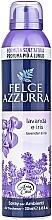 Voňavky, Parfémy, kozmetika Osviežovač vzduchu - Felce Azzurra Lavanda e Iris Spray