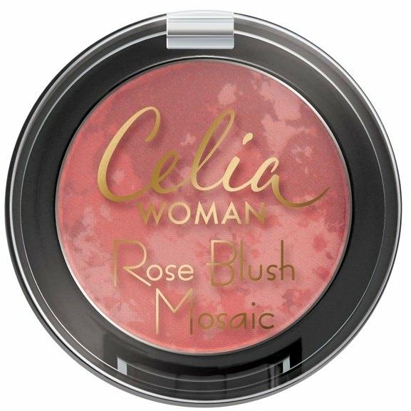 Lícenka - Celia Woman Rose Blush Mosaic