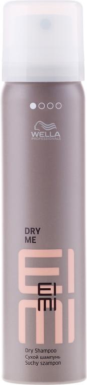 Suchý šampón na vlasy - Wella Professionals EIMI Dry Me Shampoo