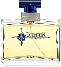 Voňavky, Parfémy, kozmetika Ajmal Expedition - Parfumovaná voda