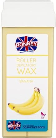 "Náhradná vosková výplň ""Banán"" - Ronney Wax Cartridge Banana"