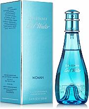 Voňavky, Parfémy, kozmetika Davidoff Cool Water woman - Deodorant
