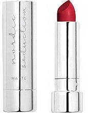 Voňavky, Parfémy, kozmetika Rúž na pery - Lumene Nordic Seduction Matte Lipstick
